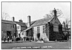 The School in 1910